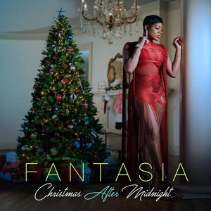 Fantasia - Christmas After MidnightVinyl