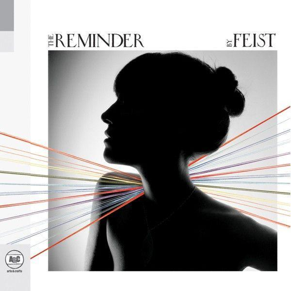 Feist - The ReminderVinyl