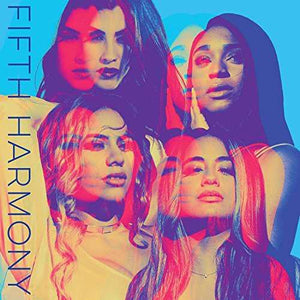 Fifth Harmony - Fifth HarmonyVinyl