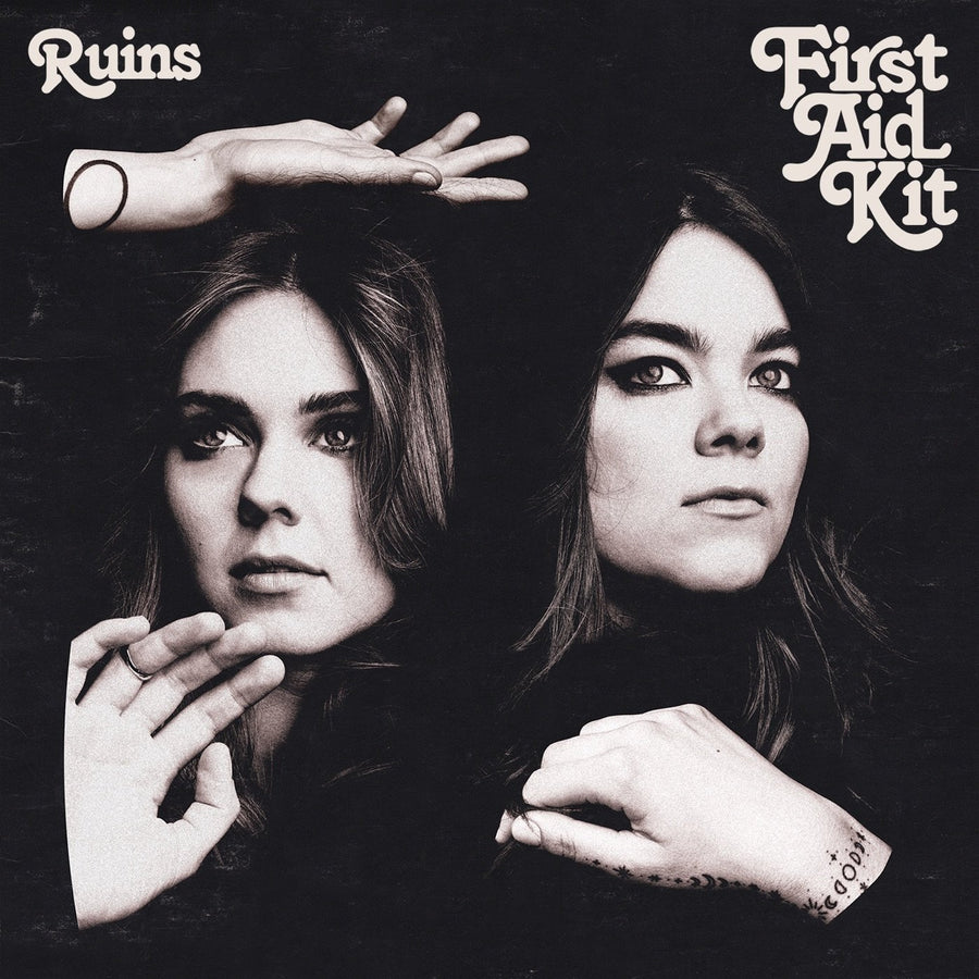 First Aid Kit - RuinsVinyl