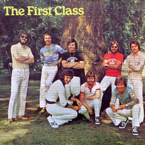 First Class - The First Class (LP, Album, Used)Used Records