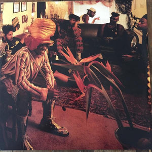 Fishbone - The Reality Of My Surroundings (2LP, 45 RPM)Vinyl