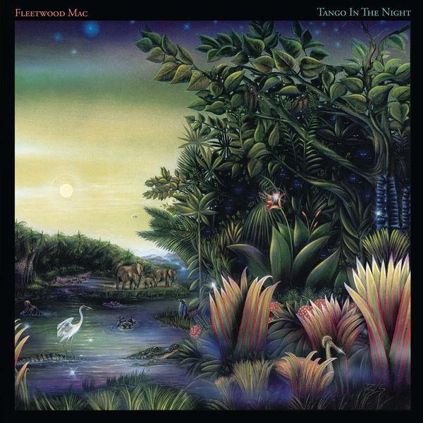 Fleetwood Mac – Tango In The Night (180 gram, Remastered, Reissue)Vinyl