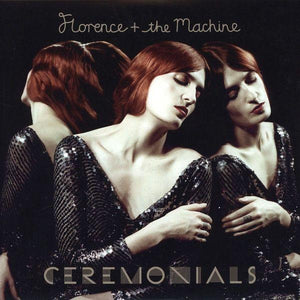 Florence And The Machine - Ceremonials (2LP)Vinyl