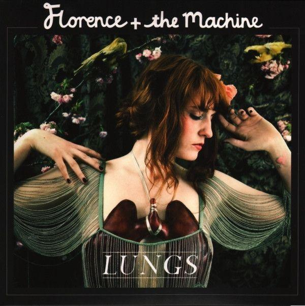 Florence And The Machine - LungsVinyl