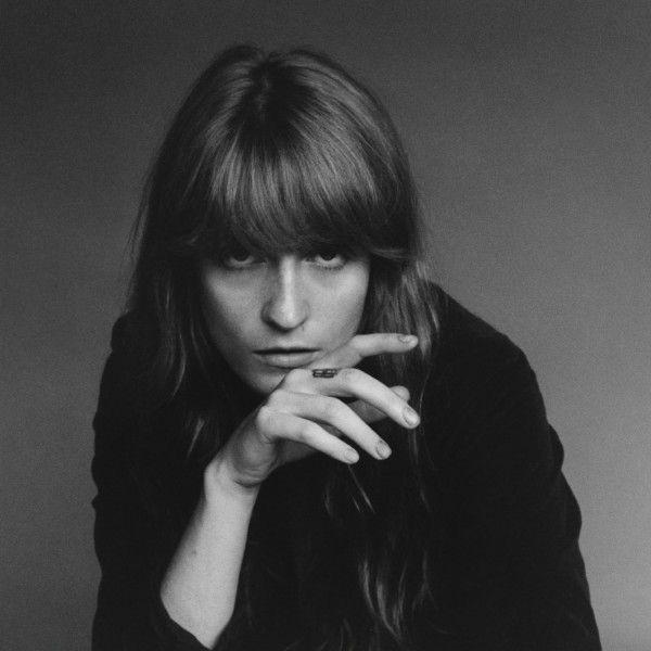 "Florence And The Machine - What Kind Of Man (12"", 45RPM, Single)Vinyl"