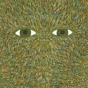 "Flying Lotus - Pattern+Grid World (12"" EP)Vinyl"