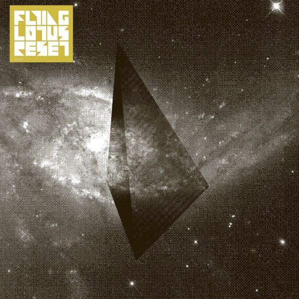 "Flying Lotus - Reset (12"" EP, Repress)Vinyl"