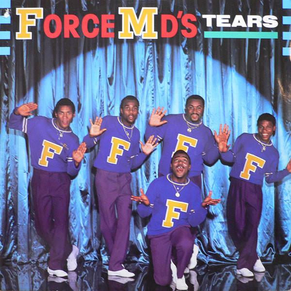 "Force MD's - Tears (12"", Used)Used Records"