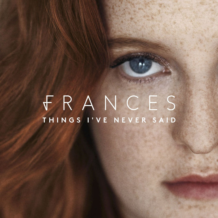 Frances - Things I've Never SaidVinyl