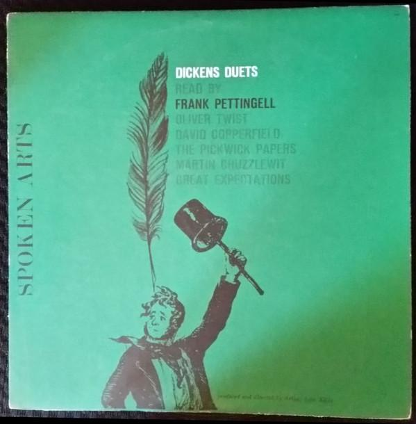 Frank Pettingell - Dickens Duets (LP, Album, Used)Used Records