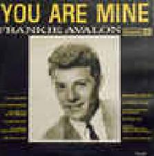 Frankie Avalon - You Are Mine (LP, Album, Used)Used Records