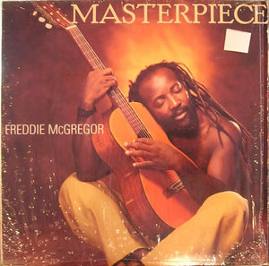 Freddie McGregor - Masterpiece (LP, Album, Used)Used Records