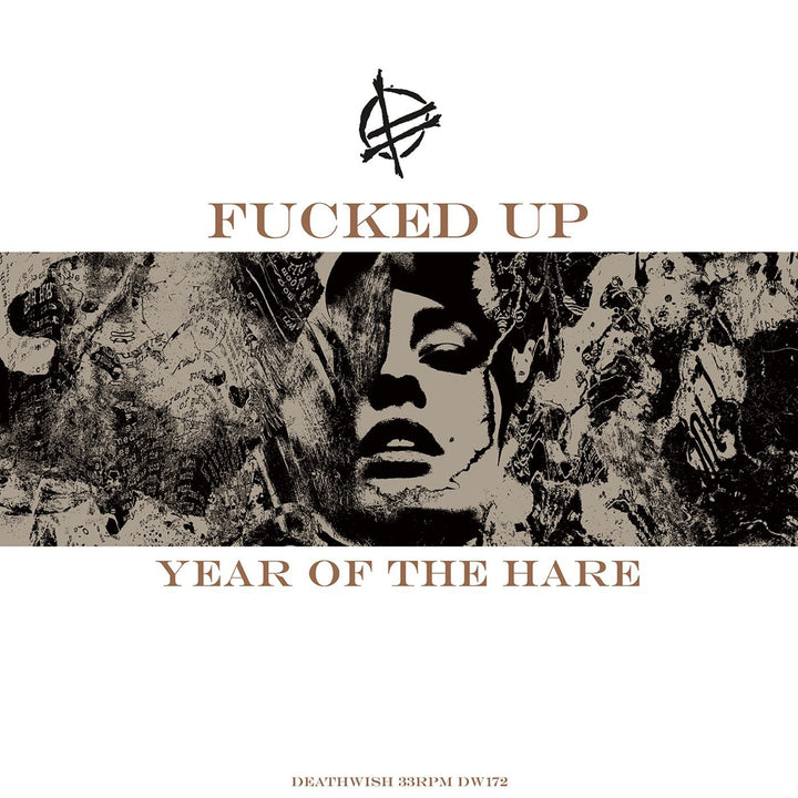 Fucked Up - Year Of The Hare (EP)Vinyl