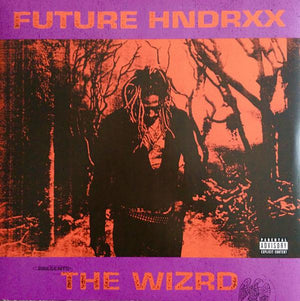 Future Hndrxx - The Wizrd (2LP)Vinyl