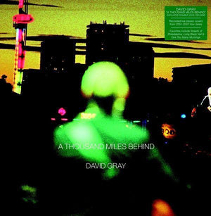 Gary, David - A Thousand Miles Behind (2LP, 45RPM, Limited Edition)Vinyl