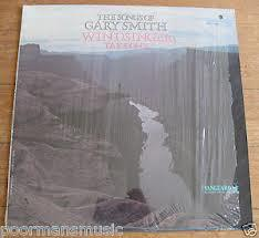Gary Smith - The Songs Of Gary Smith.Windsinger: Take One (LP, Used)Used Records