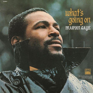 "Gaye, Marvin - What's Going On (10"")Vinyl"