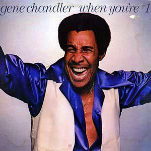 Gene Chandler - When You're # 1 (LP, Album, Used)Used Records