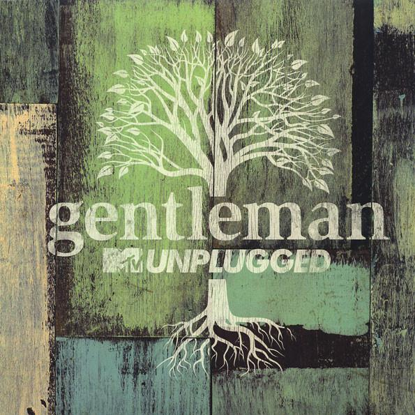 Gentleman - MTV Unplugged (2LP)Vinyl