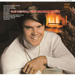 Glen Campbell - That Christmas Feeling (Reissue)Vinyl