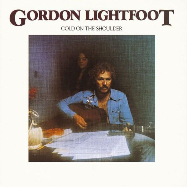 Gordon Lightfoot - Cold On The Shoulder (LP, Album, Used)Used Records