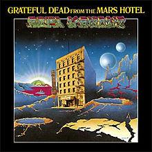 Grateful Dead - From The Mars Hotel (Limited Edition, Reissue)Vinyl