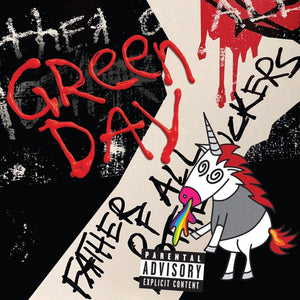 Green Day - Father Of All...(Limited Edition, Neon Pink)Vinyl