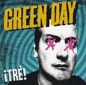 Green Day - ¡TRÉ!Vinyl