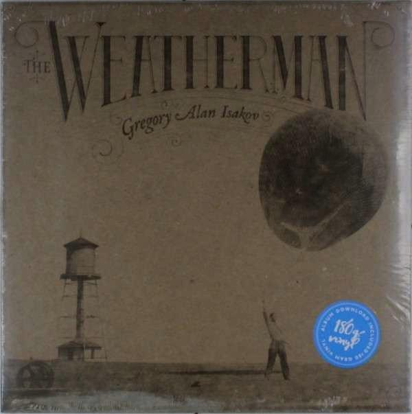 Gregory Alan Isakov - The WeathermanVinyl
