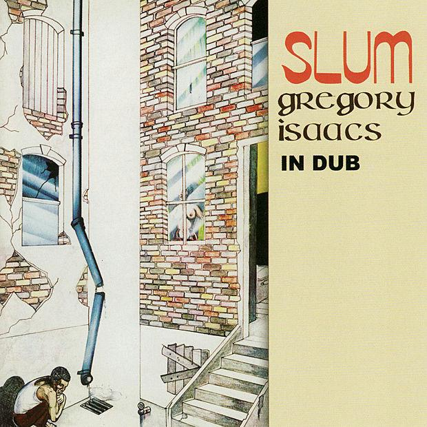 Gregory Isaacs - Slum In Dub (Limited Edition, Reissue)Vinyl