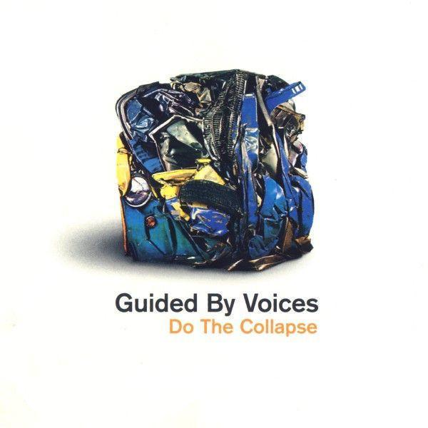 Guided By Voices - Do The CollapseVinyl