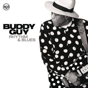 Guy, Buddy - Rhythm & Blues (2LP)Vinyl