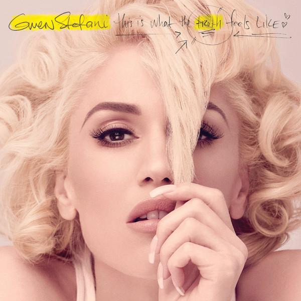Gwen Stefani - This Is What The Truth Feels LikeVinyl