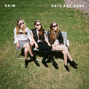 Haim - Days Are Gone (2LP, 45RPM)Vinyl