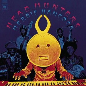 Hancock, Herbie - Head Hunters (180 gram, Remastered)Vinyl