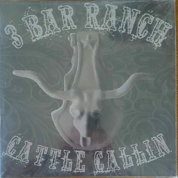 Hank 3 - Hank 3's 3 Bar Ranch: Cattle Callin (2LP)Vinyl