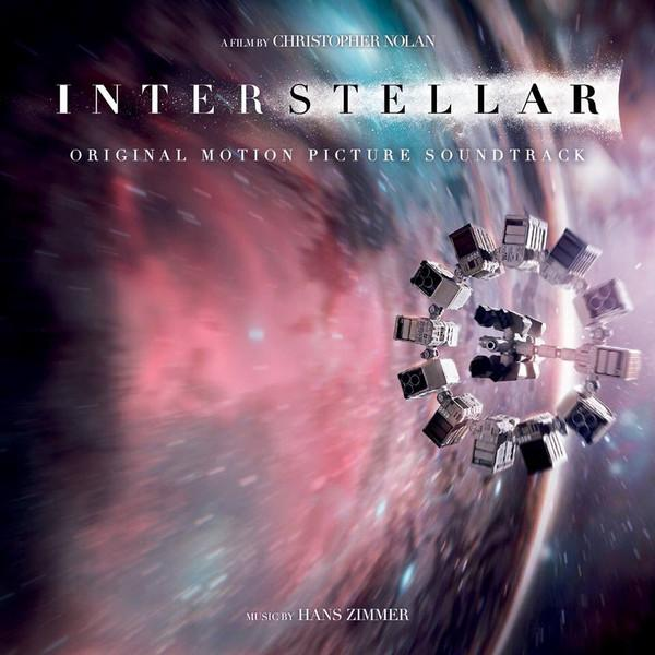 Hans Zimmer - Interstellar (Original Motion Picture Soundtrack) (Deluxe Edition, Limited Edition)Vinyl