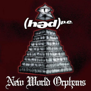 (hed) p.e. - New World Orphans (2LP)Vinyl
