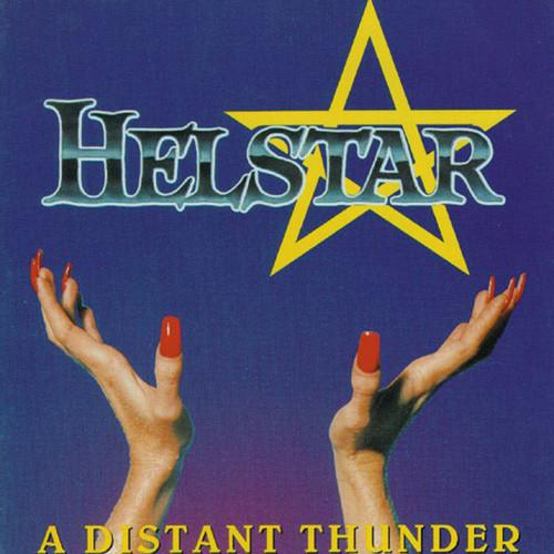 Helstar - A Distant Thunder (LP, Album, Used)Used Records
