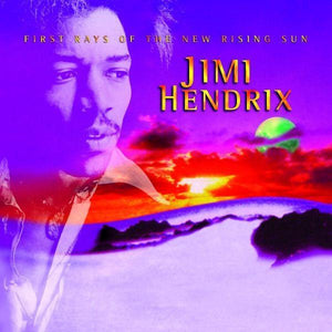 Hendrix, Jimi - First Rays Of The New Rising Sun (2LP, Remaster)Vinyl