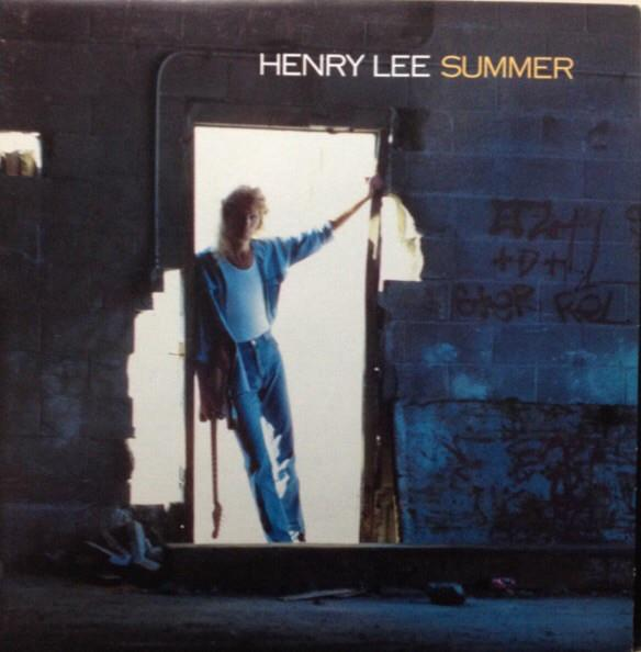 Henry Lee Summer - Henry Lee Summer (LP, Album, Used)Used Records