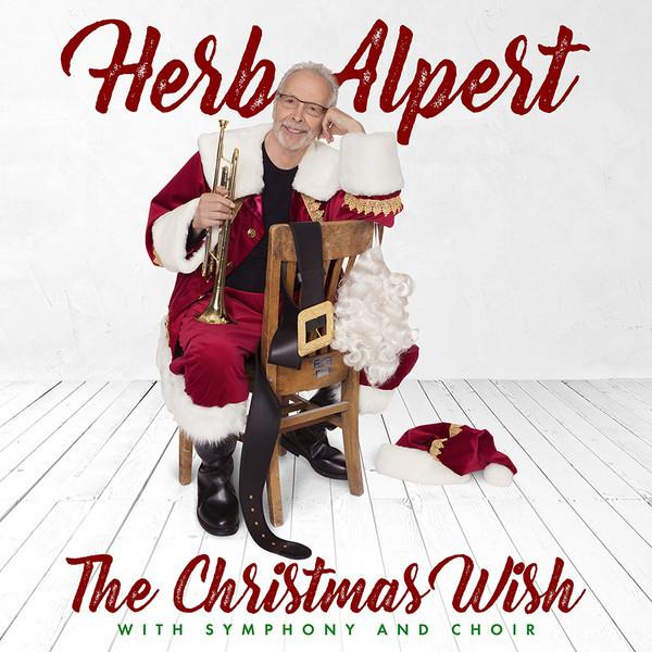 Herb Alpert - The Christmas Wish (2LP)Vinyl