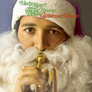 Herb Alpert & The Tijuana Brass - Christmas Album (Reissue, Remastered)Vinyl