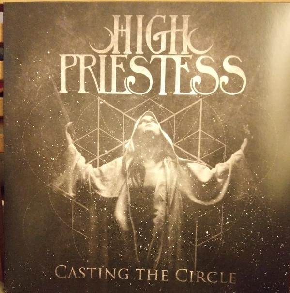 High Priestess - Casting The CircleVinyl