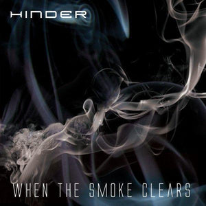 Hinder - When The Smoke ClearsVinyl