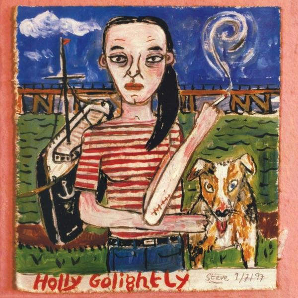 Holly Golightly - Painted On (Mono, Reissue)Vinyl