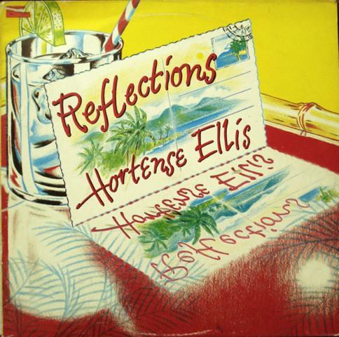 Hortense Ellis - Reflections (LP, Album, Used)Used Records