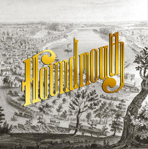 Houndmouth - From The Hills Below The CityVinyl