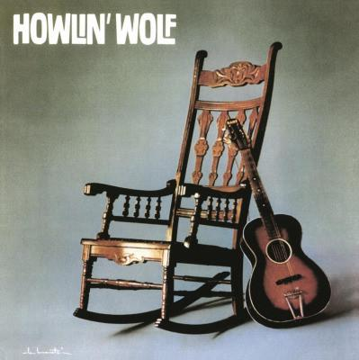 Howlin' Wolf - Howlin' Wolf (Limited Edition, Reissue, Remastered)Vinyl